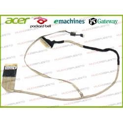 CABLE LCD GATEWAY NV56 / NV56R / Q5WV1
