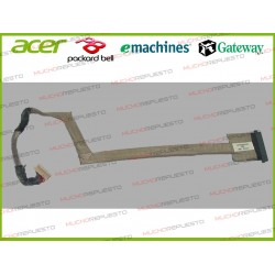 CABLE LCD MITAC 7521P / MEDION 7521C
