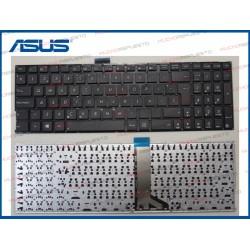 TECLADO ASUS F555 / F555L / F555LA / F555LD / F555LI / F555LJ / F555LN