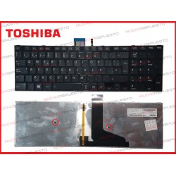 TECLADO TOSHIBA L75-A /...