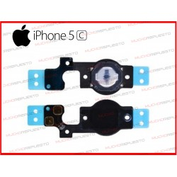 CABLE FLEX BOTON HOME IPHONE 5C