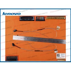 CABLE LCD LENOVO 300-15ISK...