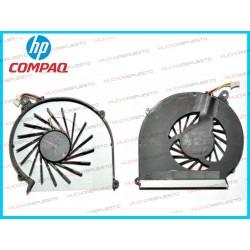 VENTILADOR HP COMPAQ 430 / 431 / 435 / 436 / 630 / 631 / 635 / 636 / 2000