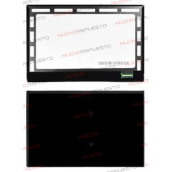 PANTALLA LCD ASUS MeMoPad ME302/ME302C/K00A