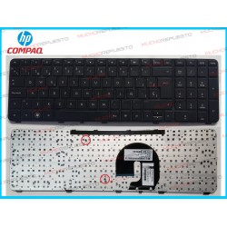 TECLADO HP DV7-4000 /...