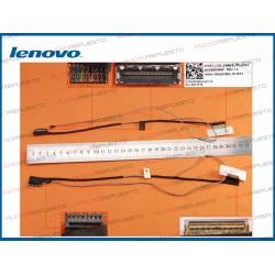 CABLE LCD LENOVO E31-70 /...