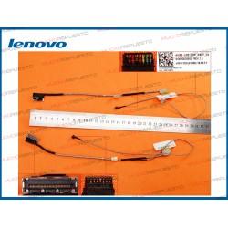 CABLE LCD LENOVO U31-70 /...