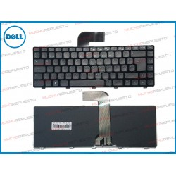 TECLADO DELL 14R/N4040/N5050/M4110/XPS15/V3350