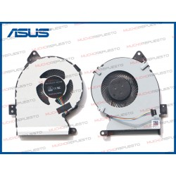 VENTILADOR ASUS X540/X540L/X540LA/X540LJ/X540SA/X540SC/X540UP/X540YA