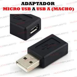 ADAPTADOR CONECTOR...