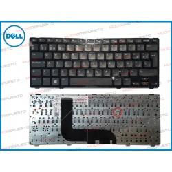 TECLADO DELL Inspiron 13Z-5323 / 13Z-5423 / 14Z-5423 / 14Z-3360