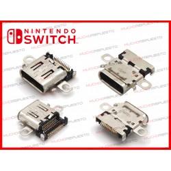 CONECTOR USB CARGA / DATOS NINTENDO SWITCH (1)
