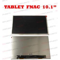 """PANTALLA LCD TABLET FNAC 10,1"""""""
