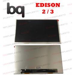 """PANTALLA LCD TABLET BQ EDISON 2 y BQ EDISON 3 10,1"""""""