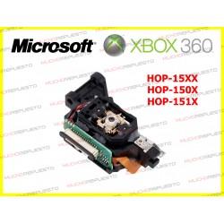 LENTE XBOX360 HOP-15XX HOP-150X HOP-151X LITEON