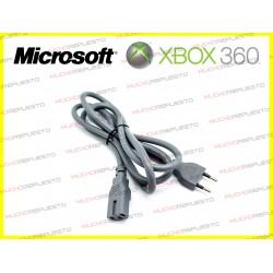 CABLE DE CORRIENTE A LA LUZ PARA ADAPTADOR XBOX 360