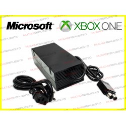 ADAPTADOR DE CORRIENTE PARA XBOX ONE