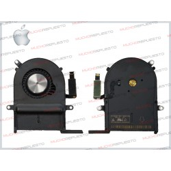 """VENTILADOR MacBook Pro Retina A1425 13"""" (LADO IZQUIERDO)"""