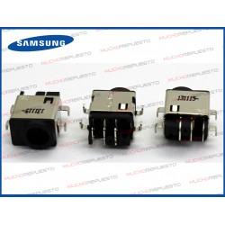 CONECTOR ALIMENTACION SAMSUNG NP470R4E / NP470R5E / NP510R4E / NP510R5E