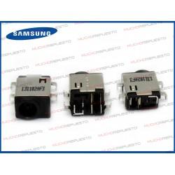 CONECTOR ALIMENTACION SAMSUNG NT301V5A / NP305E4A / NP305E5A /NP305E7A