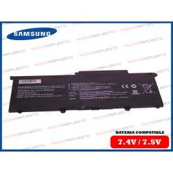 BATERIA SAMSUNG 7.5V 44.1Wh NP900X3B/NP900X3C/NP900X3D/NP900X3E/NP900X3F