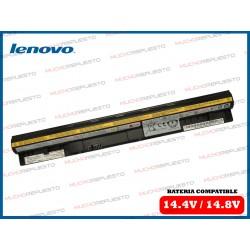 BATERIA LENOVO 14.4V-14.8V S300 / S310 / S400 / S405 / S410 / S415