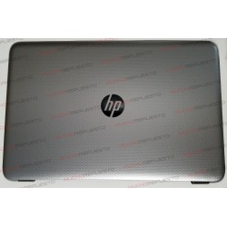 LCD BACK COVER HP HP 15-AC / 15-ACxxx / 15-AF / 15-AFxxx / 15-AY GRIS