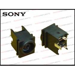 CONECTOR ALIMENTACION SONY VGN-FW / VGN-FZ / VGN-N / VGN-NR / VGN-NS