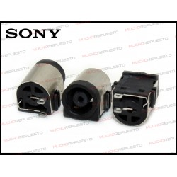 CONECTOR ALIMENTACION SONY Vaio FIT 15/SVF15/SVF15A/SVF15E/SVF15N Series