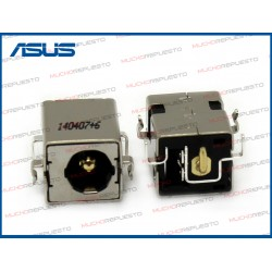 CONECTOR ALIMENTACION ASUS X44HY / X44L / X44LY / X52BY Series