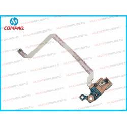 PLACA LS-C701P CON BOTON ENCENDIDO HP 15-AC / 15-ACxxx Series