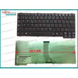 TECLADO FUJITSU Esprimo V5505 / V5515 / V5535 / V5545 / V5555