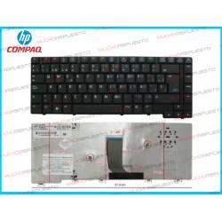 TECLADO HP COMPAQ 8510p / 8510w / 8710p / 8710w