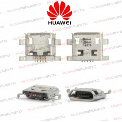 CONECTOR MICRO USB HUAWEI...