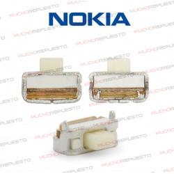 CONECTOR PULSADOR / BOTON NOKIA Lumia 510 / Lumia 610