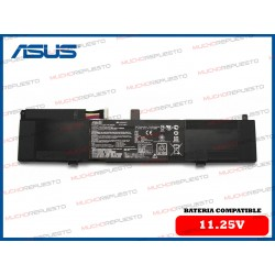 BATERIA ASUS 11.55V VivoBook TP301U / TP310UA / TP310UJ /Q304U /Q304UA