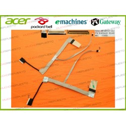 CABLE LCD ACER Aspire 5542...