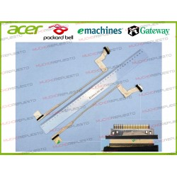 CABLE LCD ACER Aspire 3410...