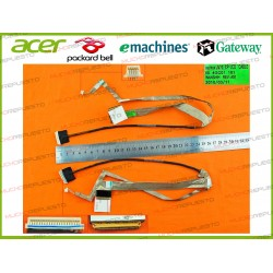 CABLE LCD ACER Aspire 7540...
