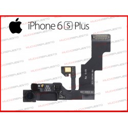 CAMARA FRONTAL / DELANTERA + SENSOR PROXIMIDAD IPHONE 6S PLUS