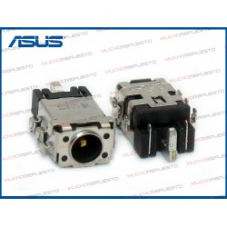 CONECTOR ALIMENTACION ASUS D540SA / K540U / K540UA / K540Y / K540YA