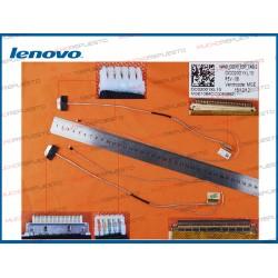 CABLE LCD LENOVO B50-50 / 100-15IBD (80QQ) Series