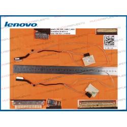 CABLE LCD LENOVO E50-30 / E50-45 / E50-70 / E50-80
