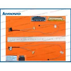 CABLE LCD LENOVO 100S-14IBR (80R9) Series