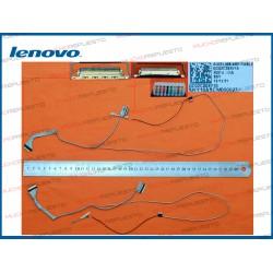 CABLE LCD LENOVO E450 / E450C / E455 / E460 / E465
