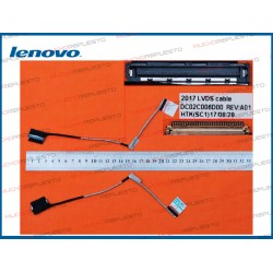 CABLE LCD LENOVO ThinkPad T440 / T450 / T460