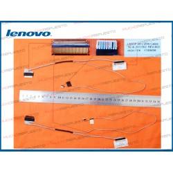 CABLE LCD LENOVO S510P (MODELOS NO TACTILES)