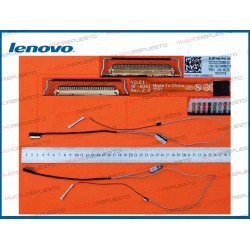 CABLE LCD LENOVO ThinkPad L460 / L470 / T460P