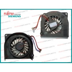 VENTILADOR FUJITSU E8410/S6311/S6510/T5010/T5050