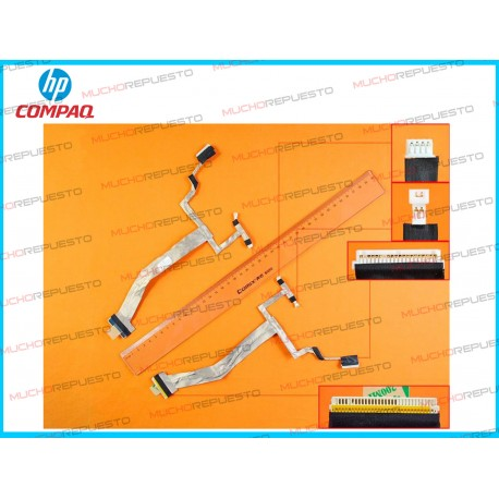 CABLE LCD HP DV5/DV5-1000/DV5-1100/DV5-1200 Series
